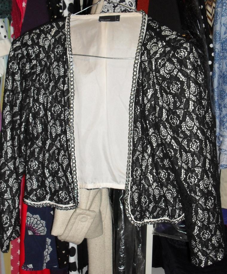 Vero Moda Lace Jacket