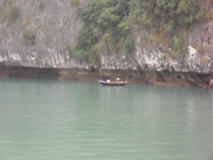 Ha Long Bay, Vietnam 2009