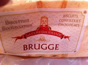 Bruges Biscuits