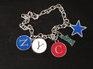 NYC Bracelet.
