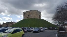 Castle Tower, York