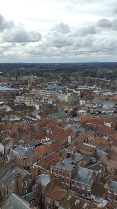 View of York