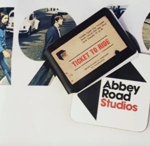 Abbey Road Shop