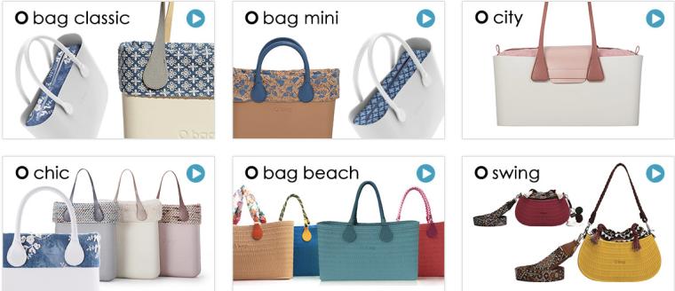 O Bag shop